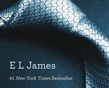 E.L. James mija kolejny kamień milowy, inne pozycje erotyczne czytane niechętnie