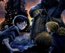 J.K. Rowling wydaje nowego Pottera