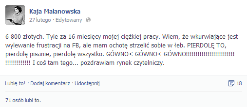 malanowska
