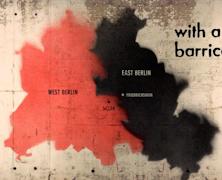 Punkrockowy powrót na berliński Kreuzberg lat '80