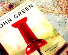 John Green wśród najbardziej wpływowych ludzie Time