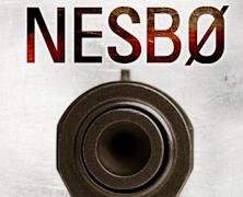 Ein, zwei, drei, Polizei. Jo Nesbo.