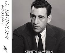 Zaproszenie na wspólne buszowanie w biografii Salingera
