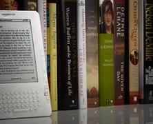 Ebooki windują sprzedaż książek HarperCollins