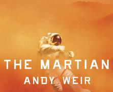 Ekranizacja ebooka z Mattem Damonem i Ridleyem Scottem