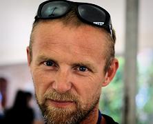 Ekranizacja Nesbø powstanie pod okiem innego reżysera