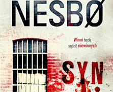 Premiera nowej książki Nesbø 18 czerwca