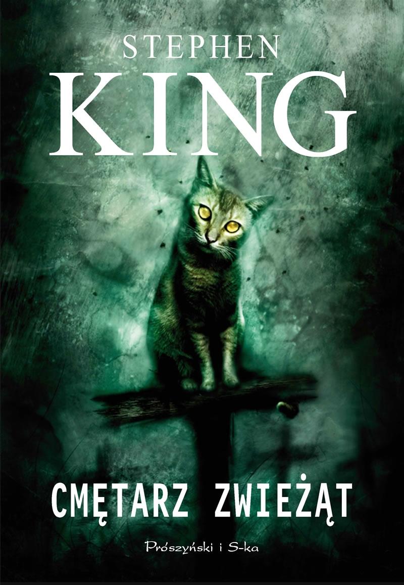 Cmętarz Zwieżąt, czyli King o śmierci