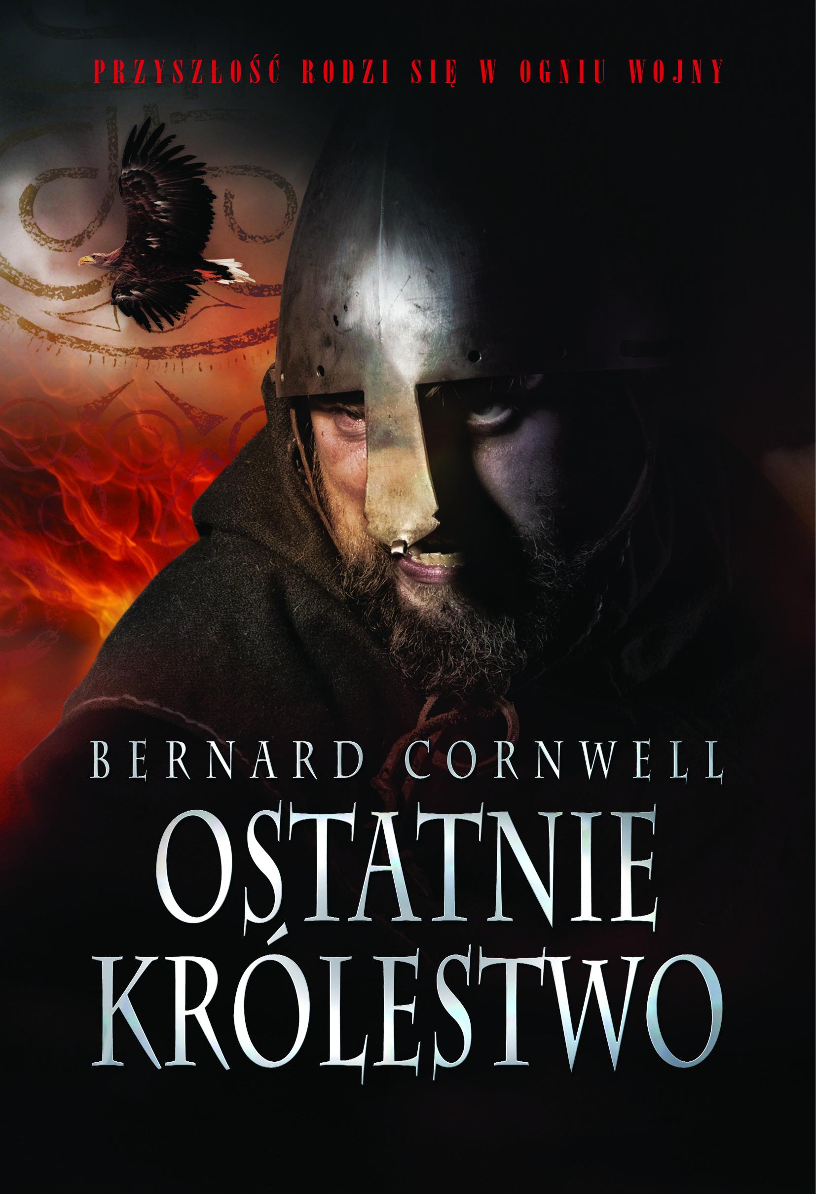 Serial oparty na powieści Cornwella – będzie hit?