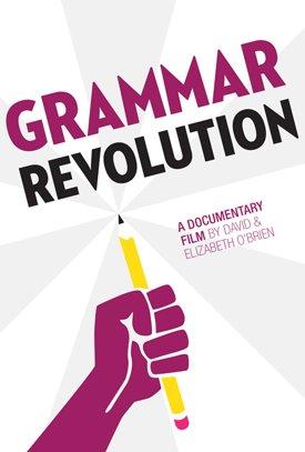 Trailer filmu dokumentalnego o… gramatyce