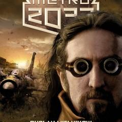 Nowe Metro 2033 w sklepach