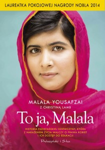 To ja Malala_Nobel