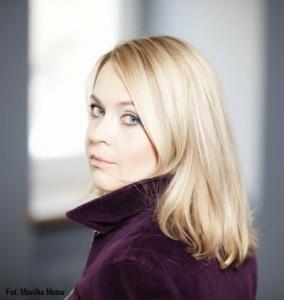 Anna Fryczkowska Foto