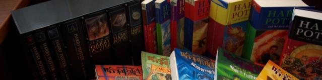 Niespodzianki od J.K. Rowling na święta