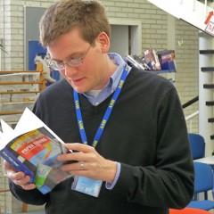 John Green pisarzem roku według USA Today