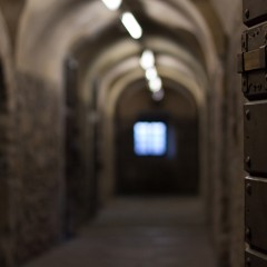 Przełomowy wyrok ws. książek w więzieniach