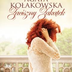 Wywiad z Agatą Kołakowską
