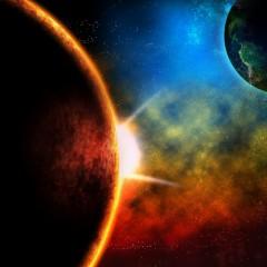 Trzynaście milionów za napisanie książki o Ziemi i Marsie