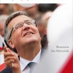 4 marca książka prezydenta Komorowskiego