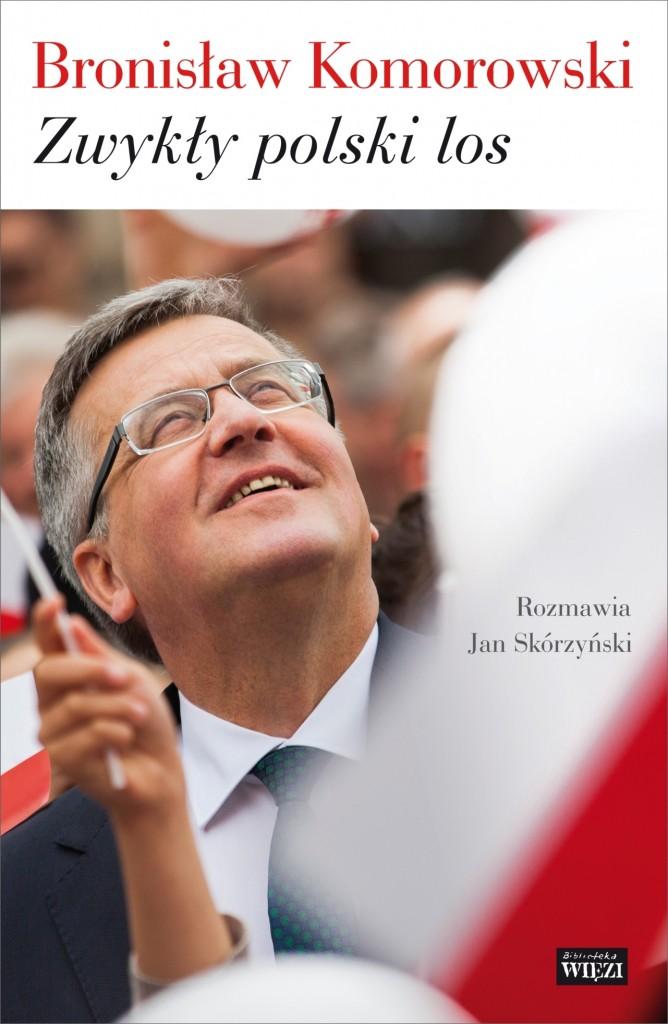 Komorowski_Zwykly polski los_ramka