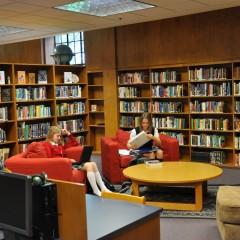 James Patterson daje pięć milionów na szkolne biblioteki