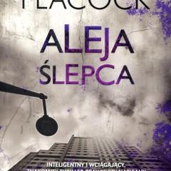 Justin Peacock – Aleja ślepca