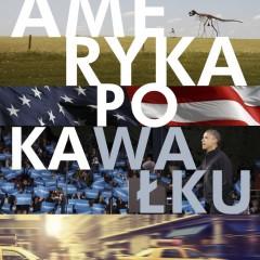 Marek Wałkuski – Ameryka po kaWałku