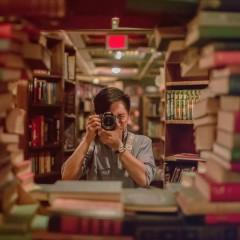Pisarze wspierają niezależne księgarnie