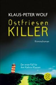 Wolf+Ostfriesen-Killer-Kriminalroman