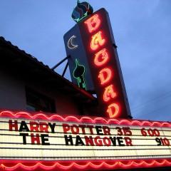 J. K. Rowling pisze kolejną część Harry'ego Pottera – i będzie to sztuka!