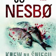 Jo Nesbø – Krew na śniegu