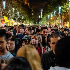 Tysiące nastolatek na castingu do nowego Harry'ego Pottera
