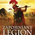 Zapomniany legion okładka