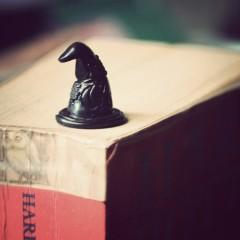 Serial w świecie Harry'ego Pottera? J. K. Rowling odpowiada