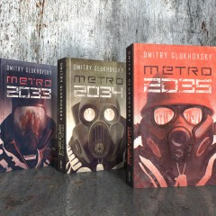 Ekranizacja Metro 2033, wreszcie!