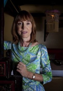 Lisa_See_in_Madrid_by_Asís_G._Ayerbe