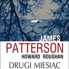 Nowa książka Pattersona 2 października!