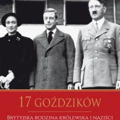 Brytyjska rodzina i naziści? Pod koniec miesiąca premiera książki!