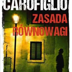 Gianrico Carofiglio – Zasada równowagi