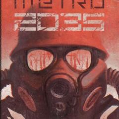 Posłuchaj fragmentu Metro 2035!