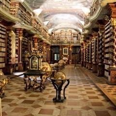Najpiękniejsza biblioteka na świecie