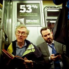Kto czyta więcej – kobiety czy mężczyźni? Młodzi czy starzy?