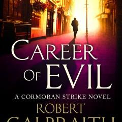 Historia Roberta Galbraitha, czyli jak Rowling została zdemaskowana