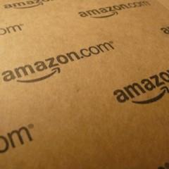 Amazon otwiera pierwszą stacjonarną księgarnię