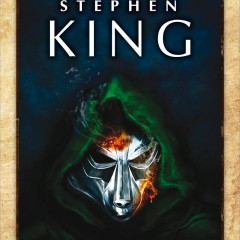 Stephen King – Wilki z Calla