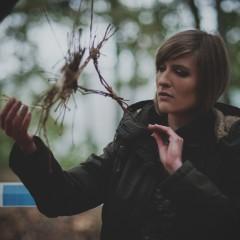 Wywiad z Katarzyną Puzyńską