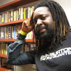 """Marlon James twierdzi, że napisze """"afrykańskąGrę o Tron"""""""