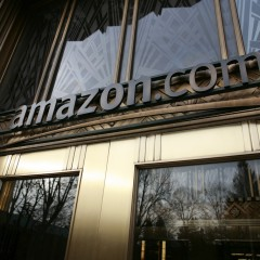 Amazon coraz aktywniejszy w Polsce