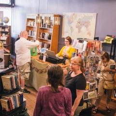 Zaskakujący renesans księgarni z używanymi książkami