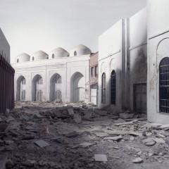 Ty także możesz odbudować bibliotekę w Bagdadzie